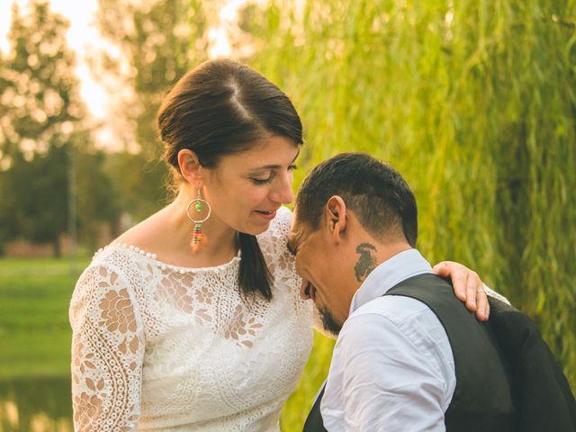 Il matrimonio di Daniel e Sabrina a Bollate, Milano 209