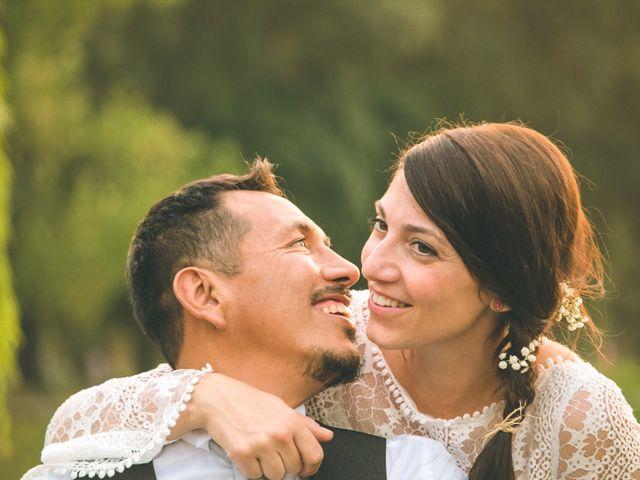 Il matrimonio di Daniel e Sabrina a Bollate, Milano 218