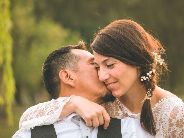 Il matrimonio di Daniel e Sabrina a Bollate, Milano 2