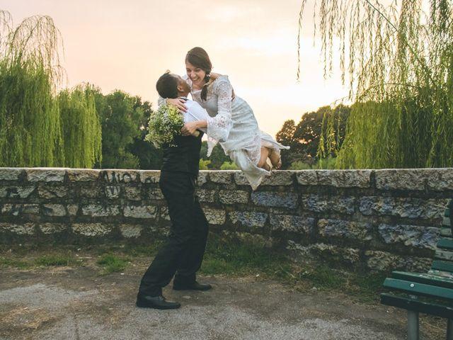 Il matrimonio di Daniel e Sabrina a Bollate, Milano 223