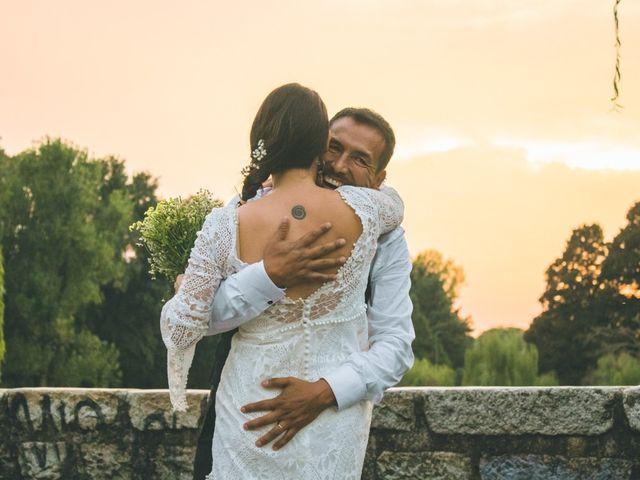Il matrimonio di Daniel e Sabrina a Bollate, Milano 226