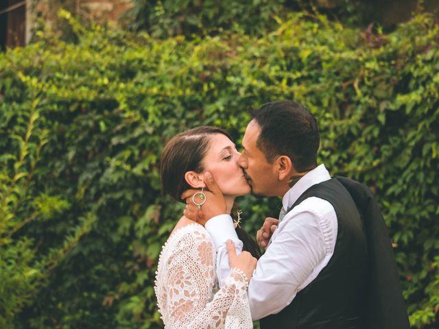 Il matrimonio di Daniel e Sabrina a Bollate, Milano 235