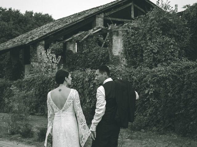 Il matrimonio di Daniel e Sabrina a Bollate, Milano 239