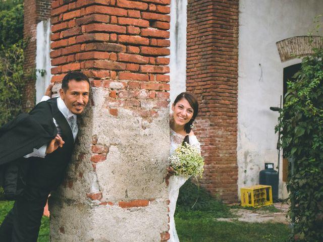Il matrimonio di Daniel e Sabrina a Bollate, Milano 243