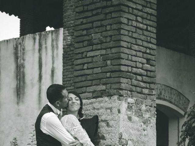 Il matrimonio di Daniel e Sabrina a Bollate, Milano 245