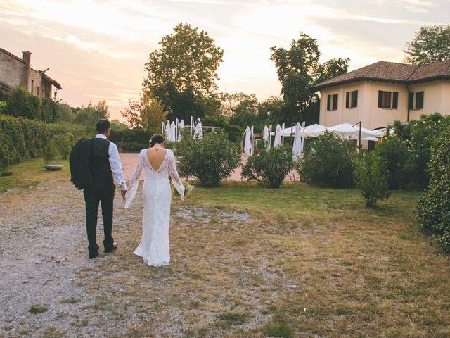 Il matrimonio di Daniel e Sabrina a Bollate, Milano 247