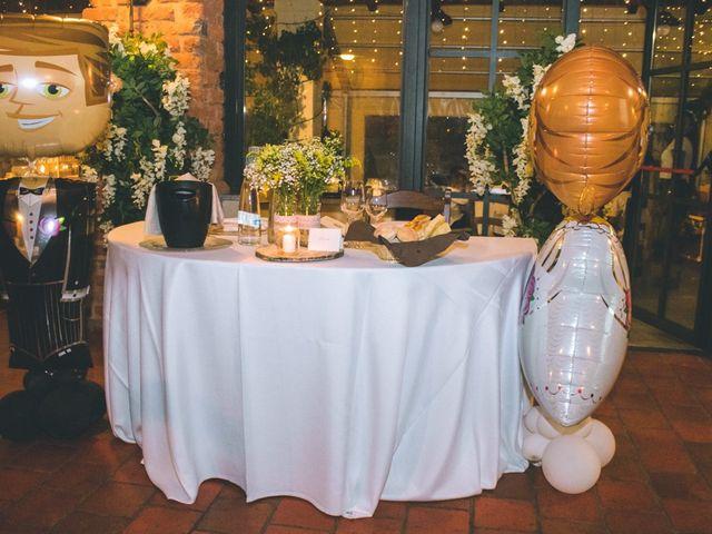 Il matrimonio di Daniel e Sabrina a Bollate, Milano 260