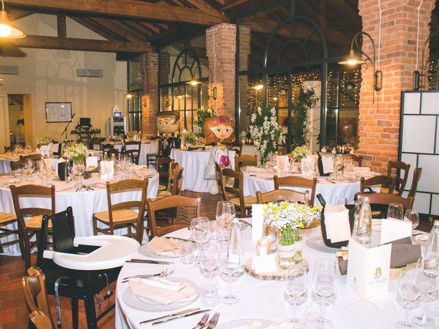 Il matrimonio di Daniel e Sabrina a Bollate, Milano 263