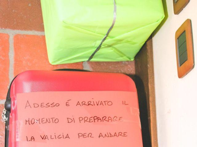 Il matrimonio di Daniel e Sabrina a Bollate, Milano 264