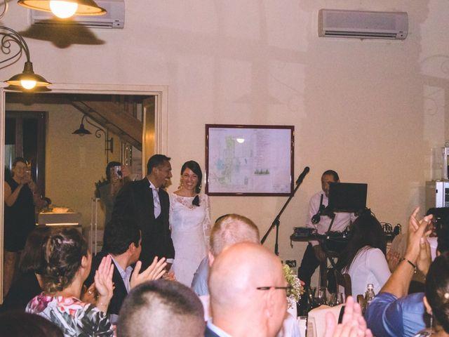Il matrimonio di Daniel e Sabrina a Bollate, Milano 269