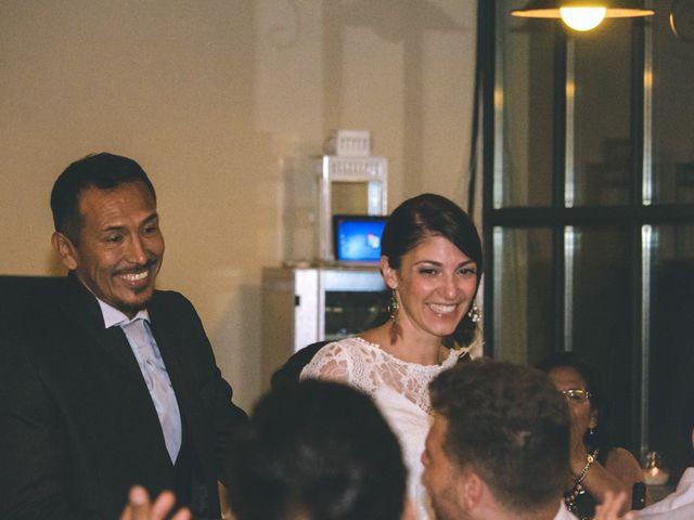 Il matrimonio di Daniel e Sabrina a Bollate, Milano 270