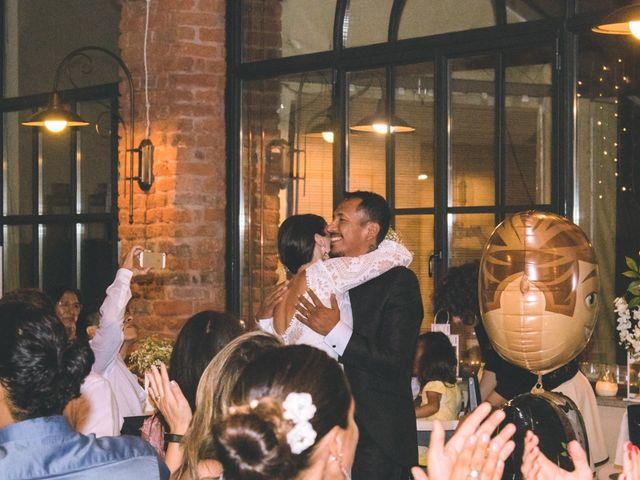 Il matrimonio di Daniel e Sabrina a Bollate, Milano 272