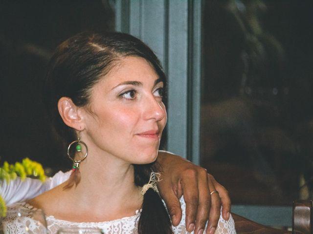 Il matrimonio di Daniel e Sabrina a Bollate, Milano 278