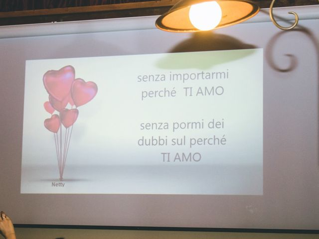 Il matrimonio di Daniel e Sabrina a Bollate, Milano 279