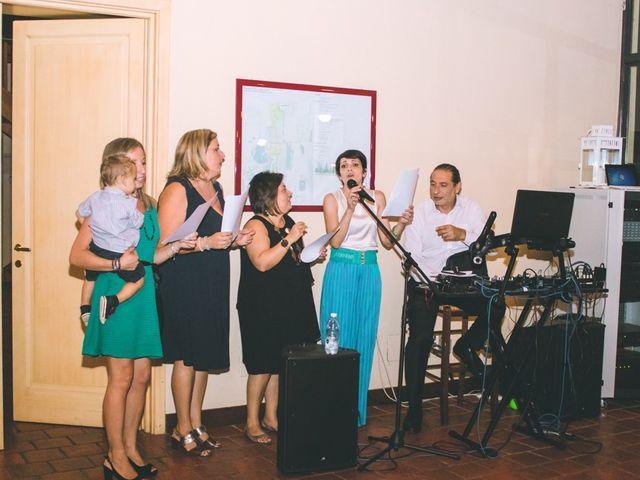 Il matrimonio di Daniel e Sabrina a Bollate, Milano 285