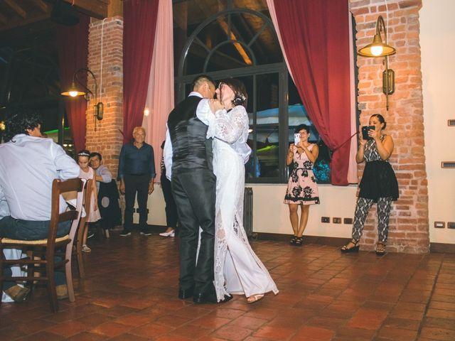 Il matrimonio di Daniel e Sabrina a Bollate, Milano 294