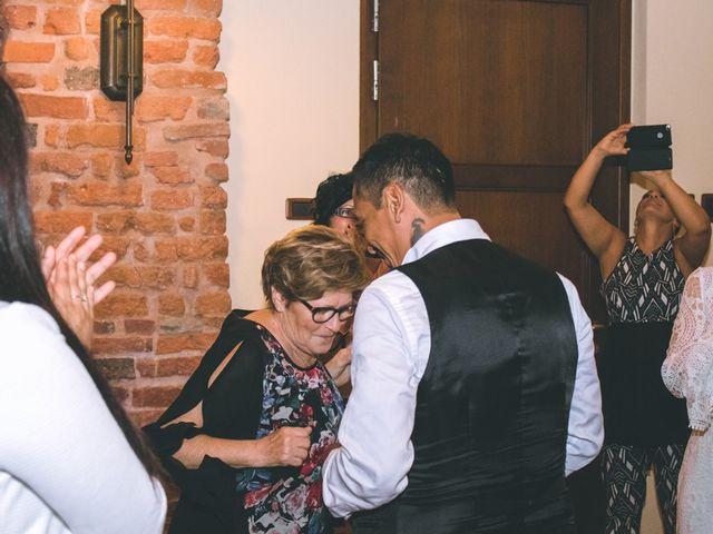 Il matrimonio di Daniel e Sabrina a Bollate, Milano 303