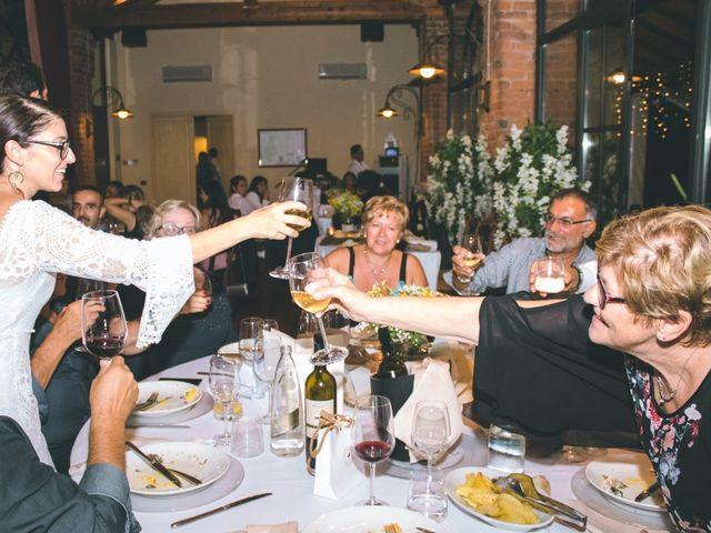 Il matrimonio di Daniel e Sabrina a Bollate, Milano 315