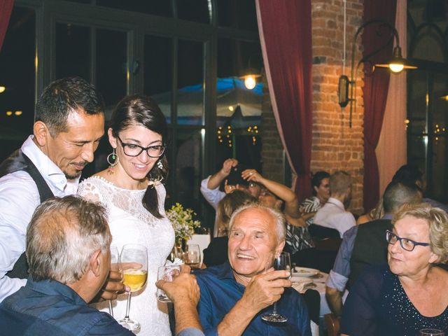 Il matrimonio di Daniel e Sabrina a Bollate, Milano 317
