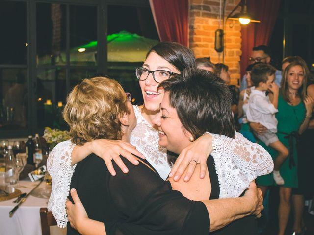 Il matrimonio di Daniel e Sabrina a Bollate, Milano 319