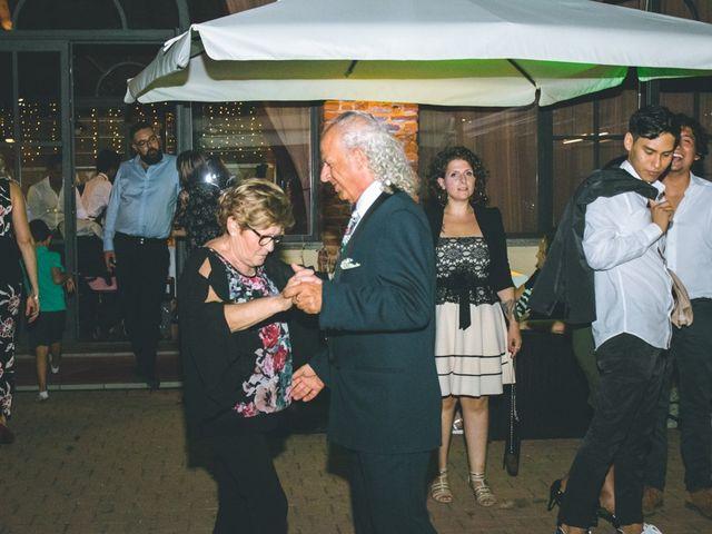 Il matrimonio di Daniel e Sabrina a Bollate, Milano 326