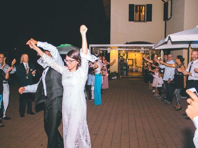 Il matrimonio di Daniel e Sabrina a Bollate, Milano 331