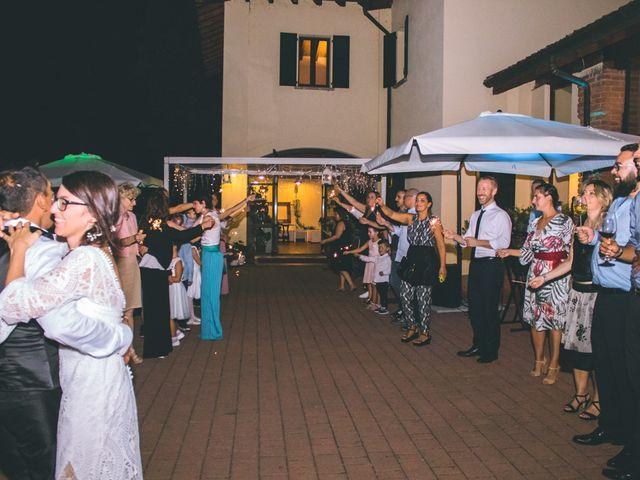Il matrimonio di Daniel e Sabrina a Bollate, Milano 332