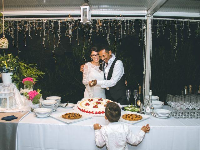 Il matrimonio di Daniel e Sabrina a Bollate, Milano 333