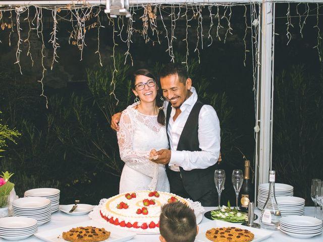 Il matrimonio di Daniel e Sabrina a Bollate, Milano 334