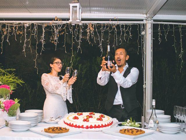 Il matrimonio di Daniel e Sabrina a Bollate, Milano 337