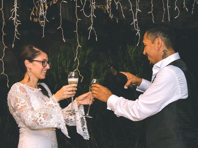 Il matrimonio di Daniel e Sabrina a Bollate, Milano 338