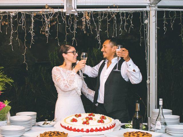 Il matrimonio di Daniel e Sabrina a Bollate, Milano 339