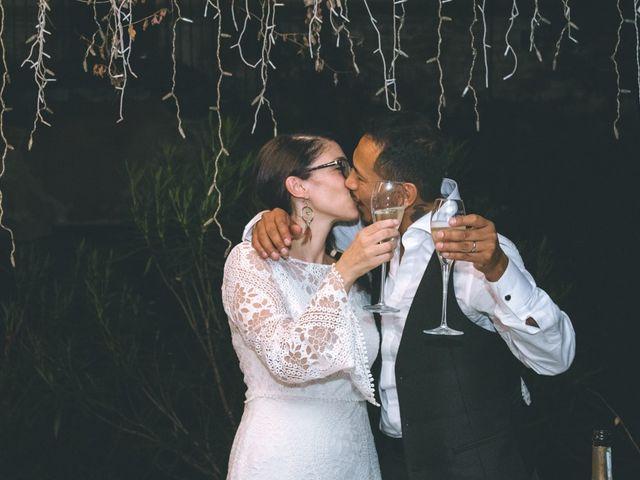 Il matrimonio di Daniel e Sabrina a Bollate, Milano 340