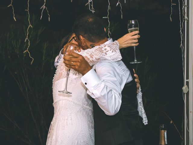 Il matrimonio di Daniel e Sabrina a Bollate, Milano 341