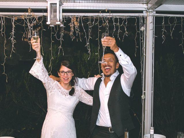 Il matrimonio di Daniel e Sabrina a Bollate, Milano 342