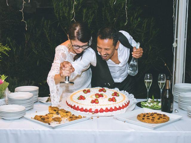 Il matrimonio di Daniel e Sabrina a Bollate, Milano 345