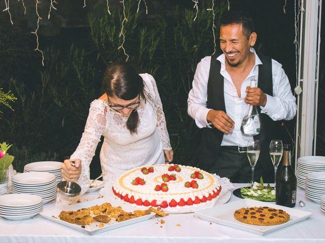 Il matrimonio di Daniel e Sabrina a Bollate, Milano 346