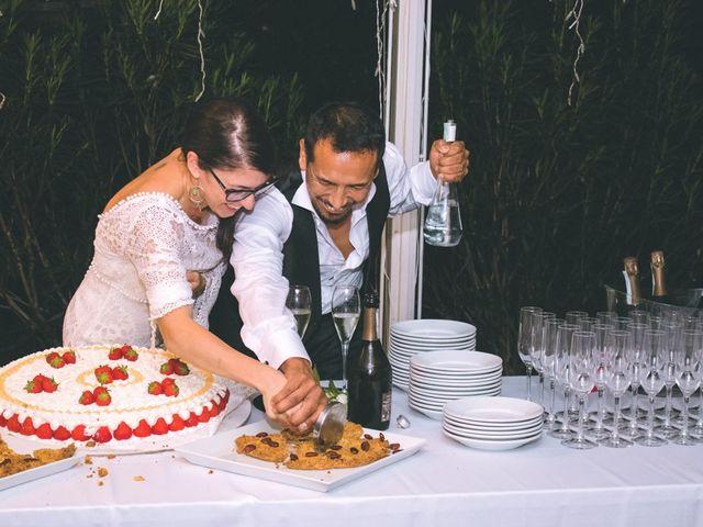 Il matrimonio di Daniel e Sabrina a Bollate, Milano 347