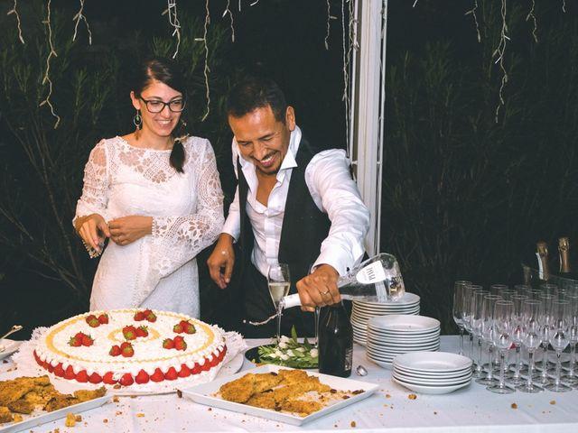Il matrimonio di Daniel e Sabrina a Bollate, Milano 348