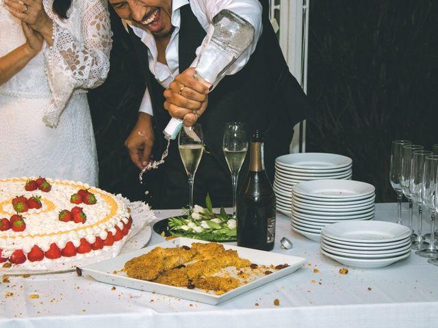Il matrimonio di Daniel e Sabrina a Bollate, Milano 349