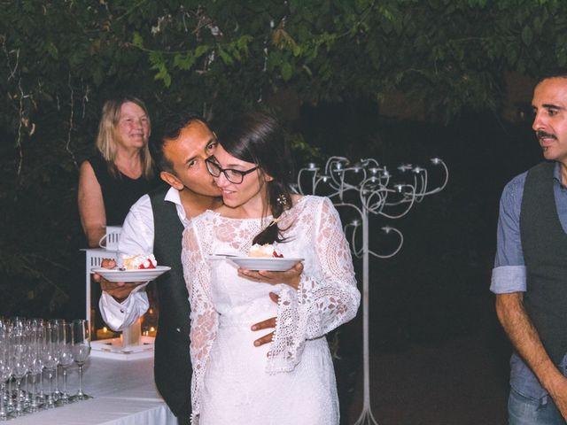 Il matrimonio di Daniel e Sabrina a Bollate, Milano 350