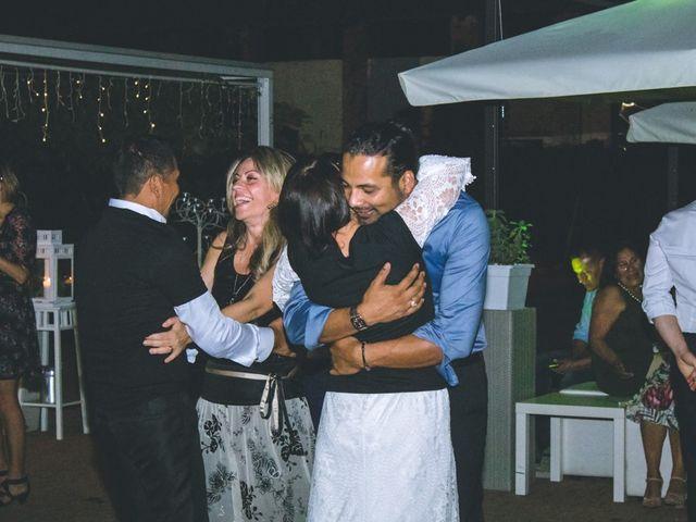 Il matrimonio di Daniel e Sabrina a Bollate, Milano 358