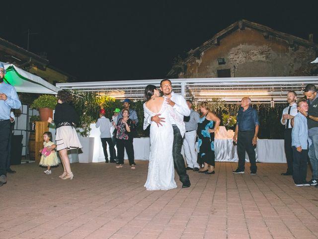 Il matrimonio di Daniel e Sabrina a Bollate, Milano 383