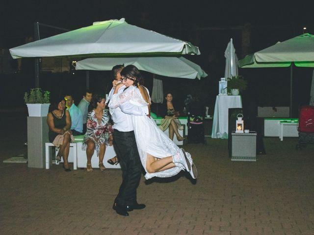 Il matrimonio di Daniel e Sabrina a Bollate, Milano 393
