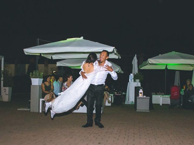 Il matrimonio di Daniel e Sabrina a Bollate, Milano 394
