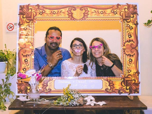 Il matrimonio di Daniel e Sabrina a Bollate, Milano 404