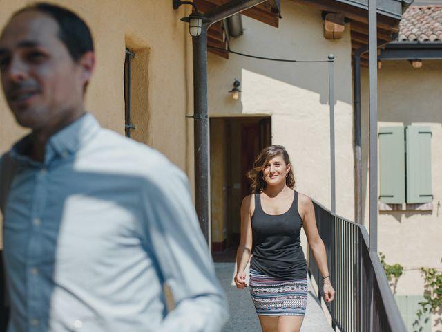 Il matrimonio di Massimo e Barbara a La Valletta Brianza, Lecco 19