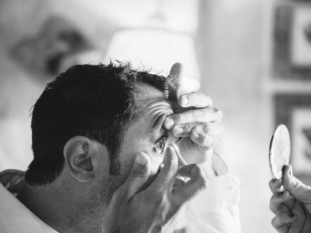 Il matrimonio di Massimo e Barbara a La Valletta Brianza, Lecco 34