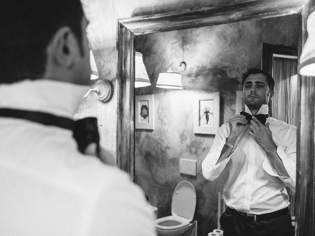 Il matrimonio di Massimo e Barbara a La Valletta Brianza, Lecco 38