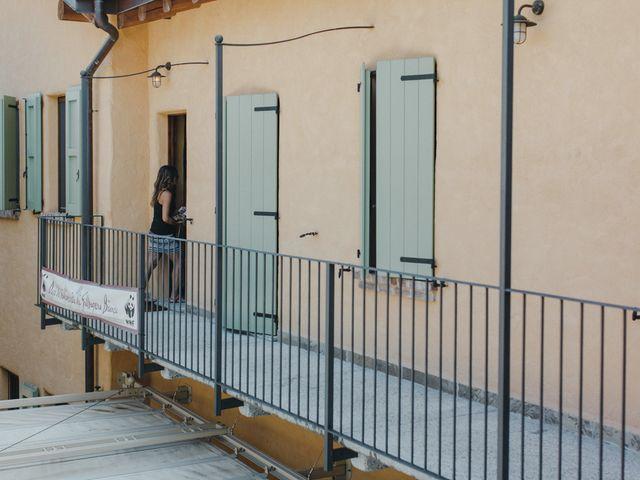 Il matrimonio di Massimo e Barbara a La Valletta Brianza, Lecco 40